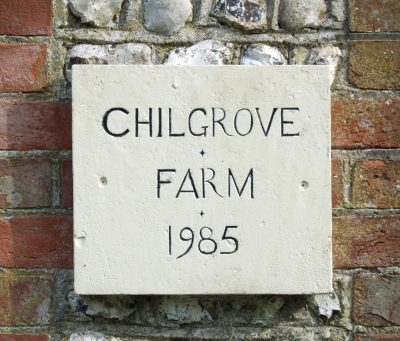 Chilgrove Farm B&B, Chichester